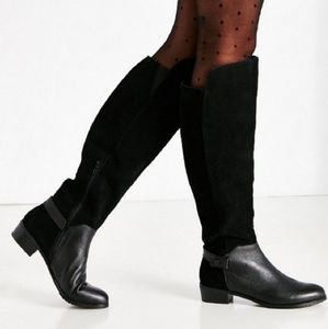 Kelsi Dagger Vlad Leather Riding Boots